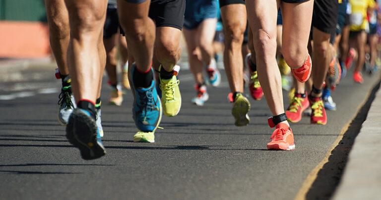 「MINATOシティハーフマラソン2020」の開催中止について