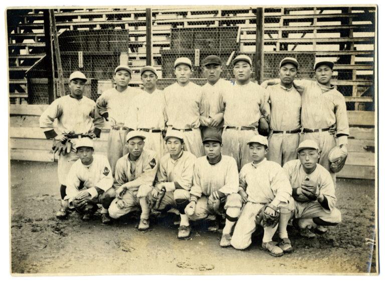 令和3年度芝浦歴史講座 日本初のプロ野球、芝浦に誕生す ~野球史の中の日本運動協会~